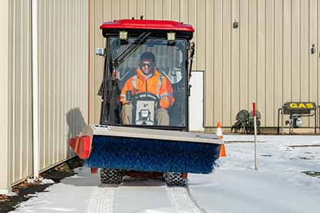 Snow Removal Contractors Bristol CT